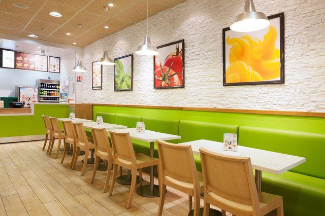 Franchise mezzo di pasta ouvrir une franchise - Restauration rapide salon de provence ...