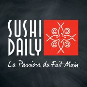 Franchise SUSHI DAILY