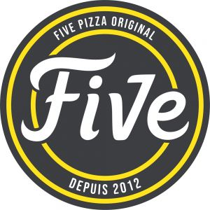 Franchise FIVE PIZZA ORIGINAL